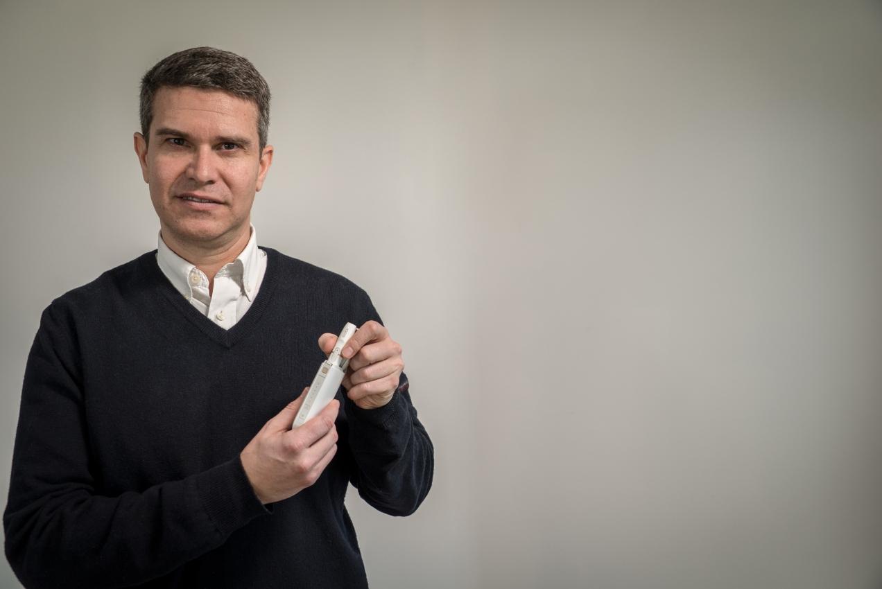 Daniel Cuevas este noul Director General pentru România al Philip Morris International