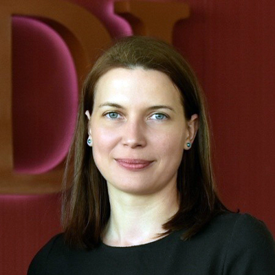Daniela Dumitrașcu este noul Director de Marketing Delaco