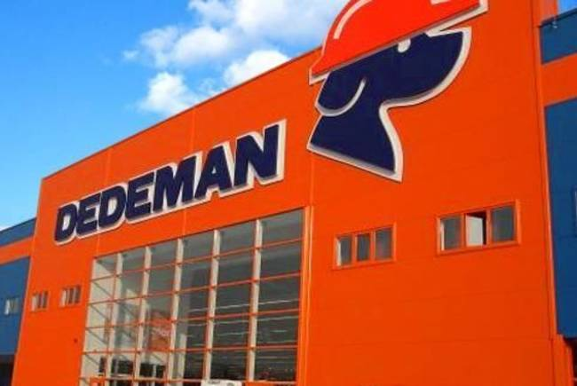 Dedeman și-a continuat dezvoltarea organică în 2019, cu creșteri puternice ale cifrei de afaceri și profitului