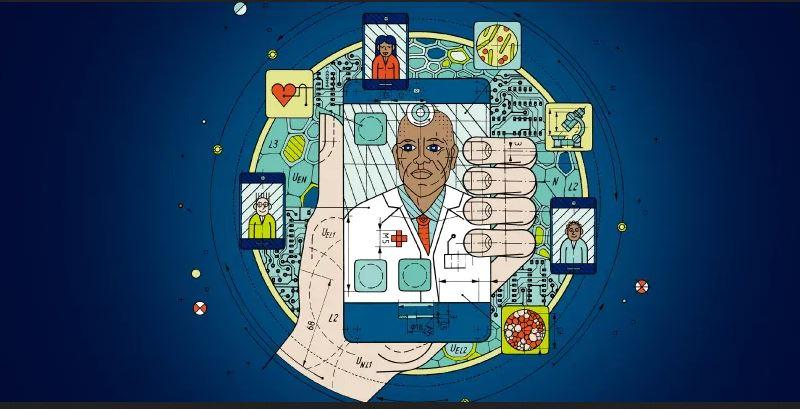 Pandemia va accelera adoptarea telemedicinei, a căștilor pentru realitate digitală și a soluțiilor de tip cloud