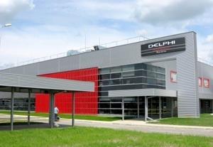 Grupul Delphi va face din nou angajări la fabricile din Ineu şi Sannicolau Mare