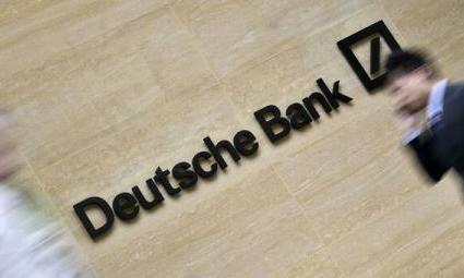 Deutsche Bank elimină 15.000 de posturi și se retrage din 10 țări