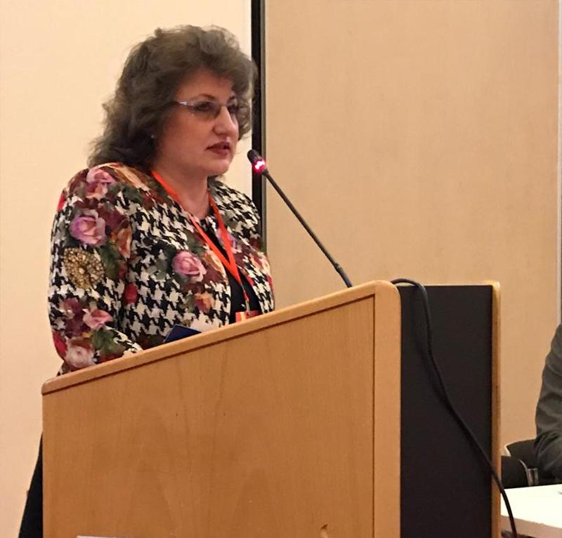 Consilierul de Stat, Administrația Prezidențială, Diana Păun: Am mizat mereu pe o mai mare implicare a organizaţiilor de pacienţi
