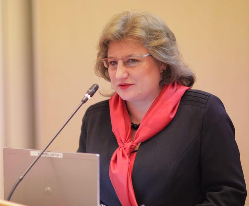 Dr. Diana Loreta Păun, Consilier Prezidențial: Trebuie să asigurăm accesul pacienților la tratamente inovative