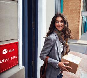 DPD România a lansat serviciul DPD Collect, o rețea de automate poștale și oficii în spații comerciale și clădiri de birouri