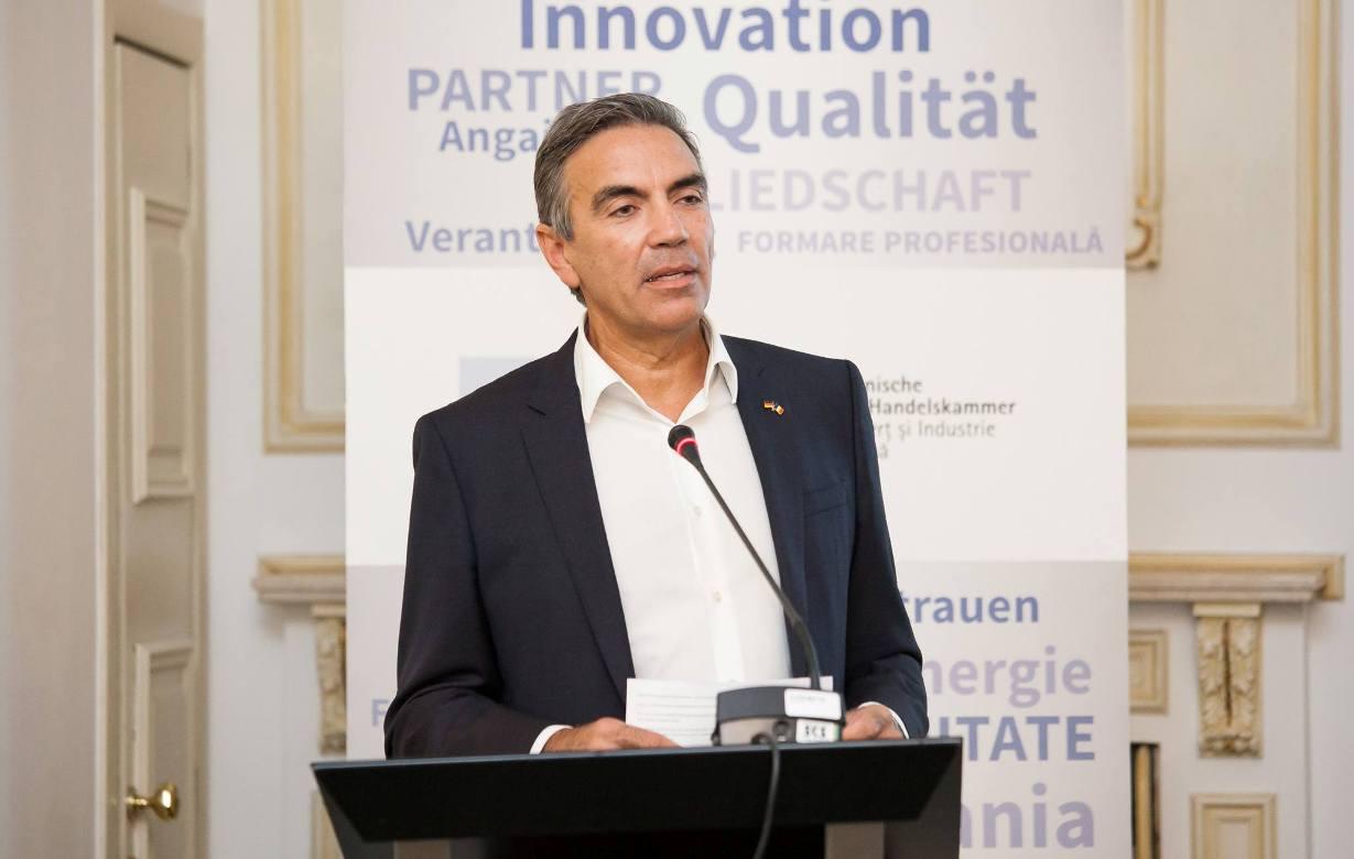 Dragoş Anastasiu: Promisiunea fermă a guvernului e că programul de muncă flexibilă va fi prelungit pentru cel puţin 6 luni