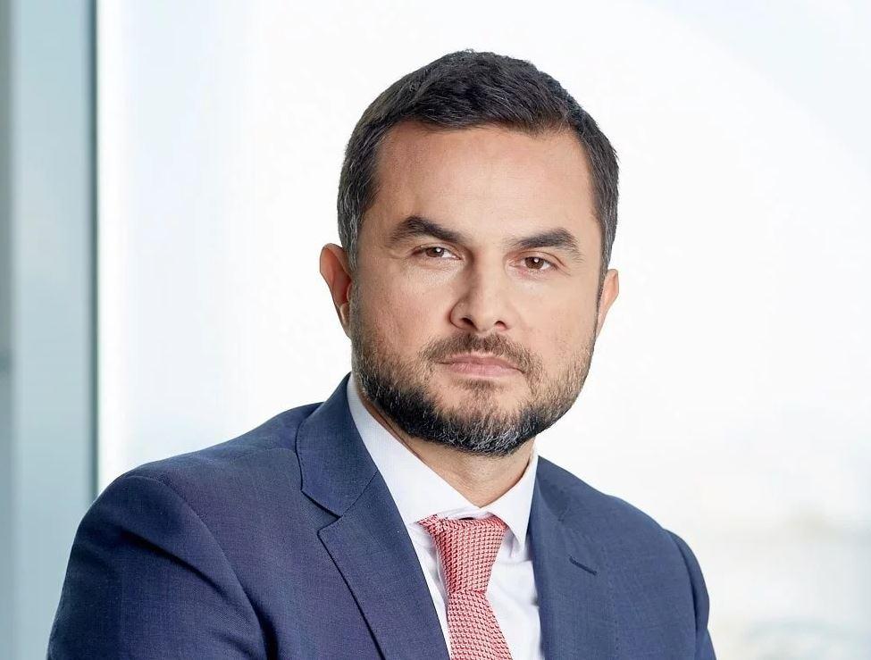 Dragoș Alexandru-Călin este noul director general adjunct al Băncii Române de Credite și Investiții