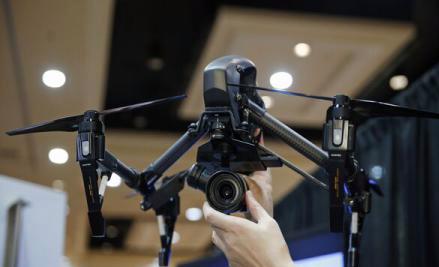 La Sibiu a fost înființat primul institut privat pentru drone din România