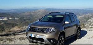 Noul Duster va fi comercializat în România la preţuri cuprinse între 12.350 şi 18.750 de euro