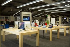eMAG aniversează doi ani de Apple Shop