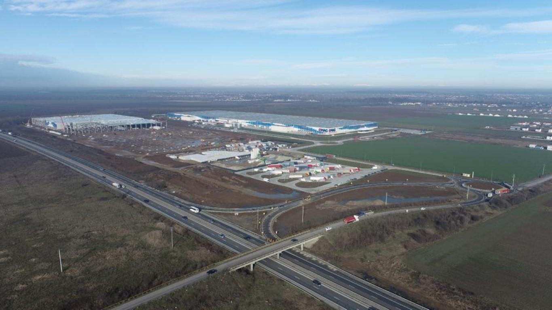 eMAG anunță înființarea unui parc industrial în județul Giurgiu