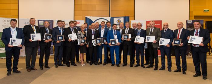 Cele mai bune proiecte ale anului 2016 au fost evidențiate la Gala Premiilor de Excelență Administratie.ro