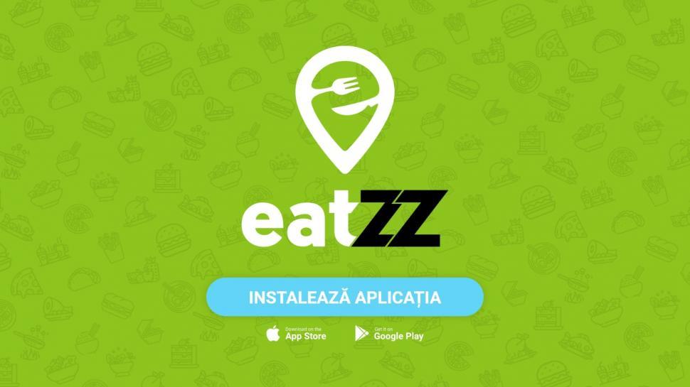Antena TV Group a lansat o aplicaţie de food delivery
