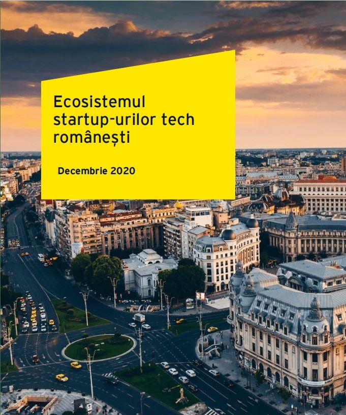 Rundele de finanţare pentru start-up-urile din România au crescut cu 27%, în 2020