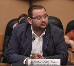 Eduard Dumitraşcu (ARSC): Investiţiile în digitalizare ar putea aduce României 50 de miliarde de euro, până în 2030