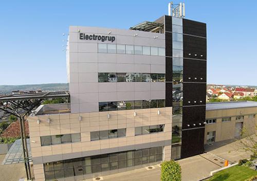 Compania Electrogrup se listează la Bursa de Valori București