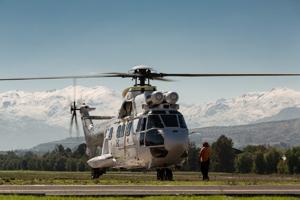 Fabrica Airbus de la Ghimbav ar putea ajunge să livreze anual 15 elicoptere H215 pe an, în 2020