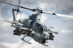 IAR Ghimbav ar putea asambla elicoptere americane de atac Viper