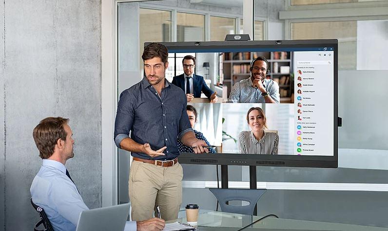 Connecting Teams: Optimizarea întâlnirilor pentru colaborare și creativitate spontană