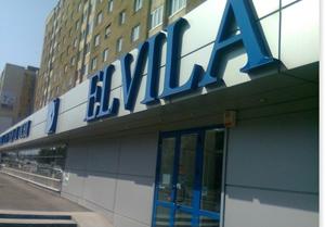 Producătorul de mobilă Elvila va deschide patru magazine nou anul viitor