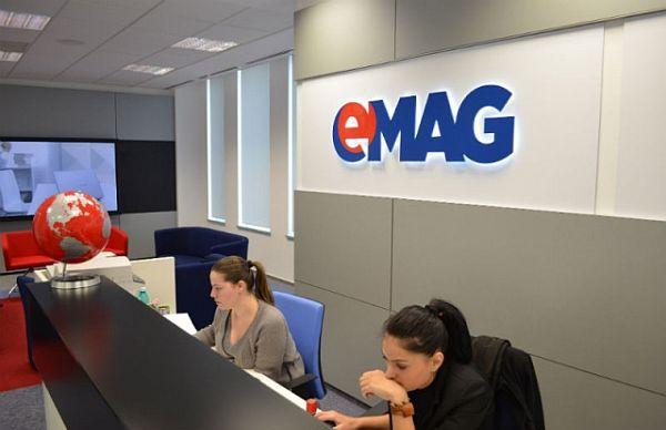 eMAG decide să treacă permanent la modul de lucru hibrid