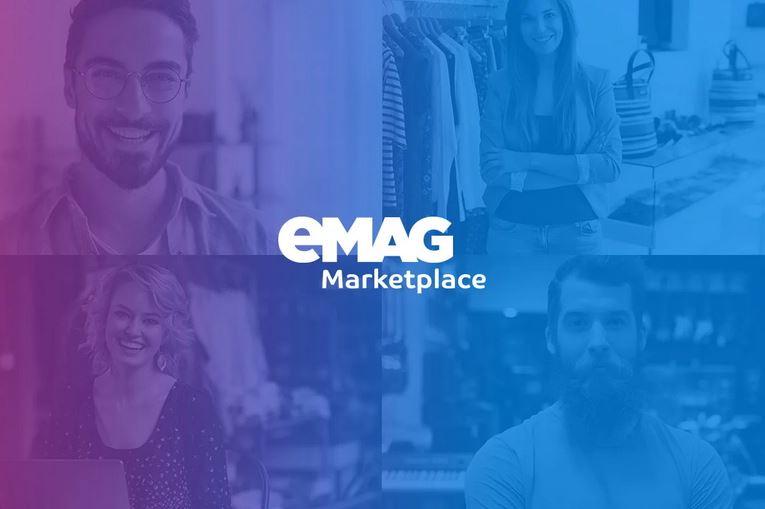 Creștere de 80% în ultimul an pentru platforma eMAG Marketplace