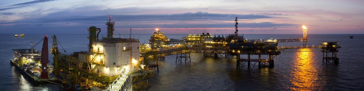 Peter Zeilinger (OMV): Este nevoie de companii cu buzunare adânci pentru a extrage gaze din Marea Neagră