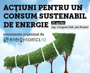 """Campanie de informare """"Eficienta energetica pentru rezultate care conteaza"""""""