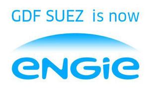 GDF SUEZ devine ENGIE și în România