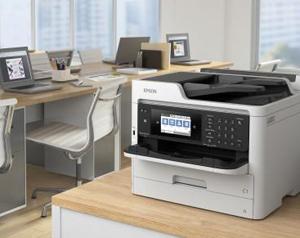 Epson a lansat o imprimantă care printează prima pagină în 7 secunde și consumă cu 90% mai puțină energie