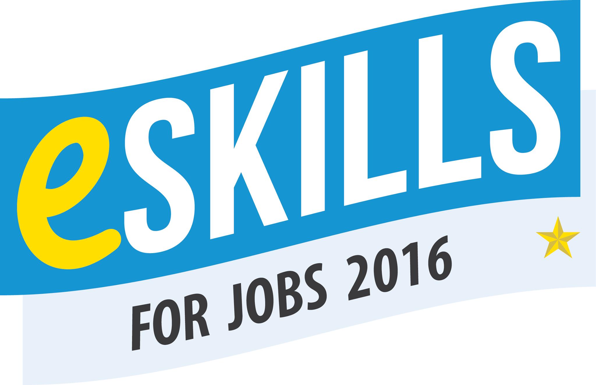 Concurs european pentru programatori, eSkills for Jobs
