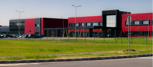 Parcul industrial Eurobusiness din Oradea a fost dotat cu utilităţi publice prin fonduri UE