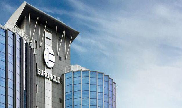 Proprietarul Euroins România strânge 80,5 milioane de euro prin emiterea de noi acţiuni la bursă