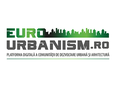 EuroUrbanism.ro, platforma digitală a comunității de arhitectură și urbanism din România