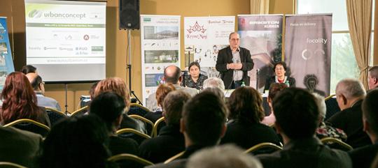 Peste o sută dintre cei mai importanți arhitecți din România vor participa la Conferinţa Naţională Urban Concept