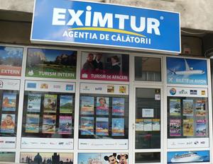 Agenţia de turism Eximtur a avut vânzări de peste 70 de milioane de euro în 2019