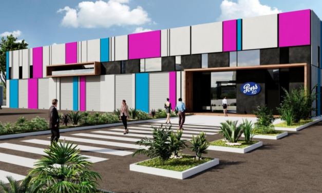 Producătorul detergentului de pardoseli Asevi investește 5 milioane de euro într-o nouă fabrică