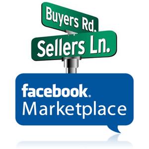 Facebook lansează o platformă de achiziții și vânzări între utilizatori