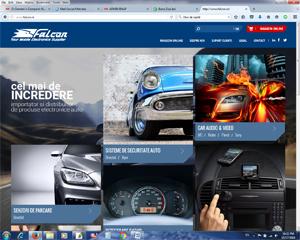 Falcon Electronics și-a relansat platforma online, cu un rol important pe partea de customer support