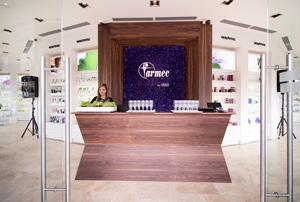 Farmec exportă produse cosmetice în peste 30 de țări