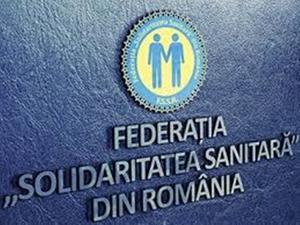 """Federația """"Solidaritatea Sanitară"""" se opune mutării contribuțiilor angajatorului în salariul de bază al angajatului"""
