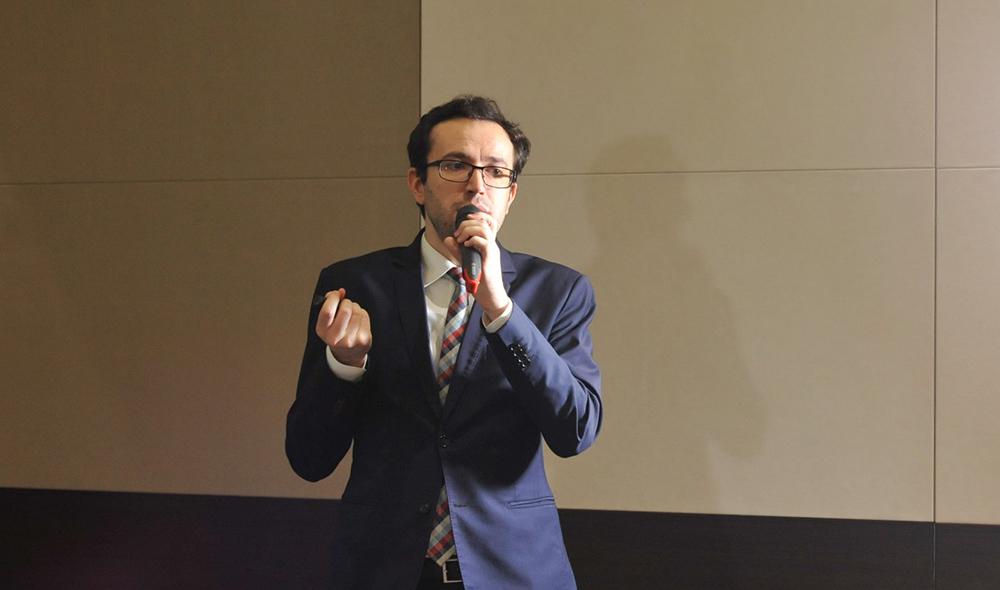 Florin Dragu (BNR): Investiţiile în proiecte verzi ar putea însemna un plus de 5,7 puncte procentuale la creşterea economică