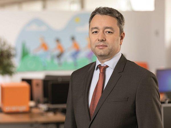 Florin Popa, Orange România: 5G va transforma modelele de afaceri, procesele și modurile de lucru