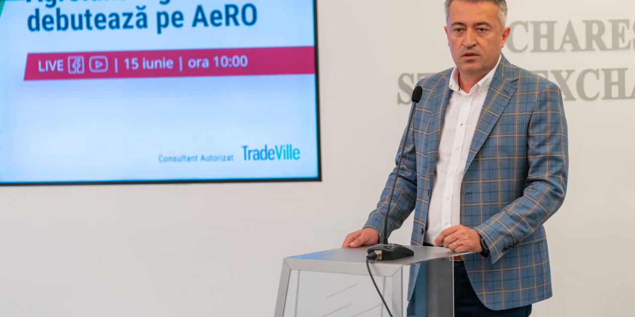 Florin Radu, Agroland Agribusiness: Piața bio va fi cea mai dinamică piaţă în următorii ani