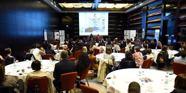 """Peste 100 de specialişti în domeniu au participat la evenimentul """"The Best of FMCG"""""""