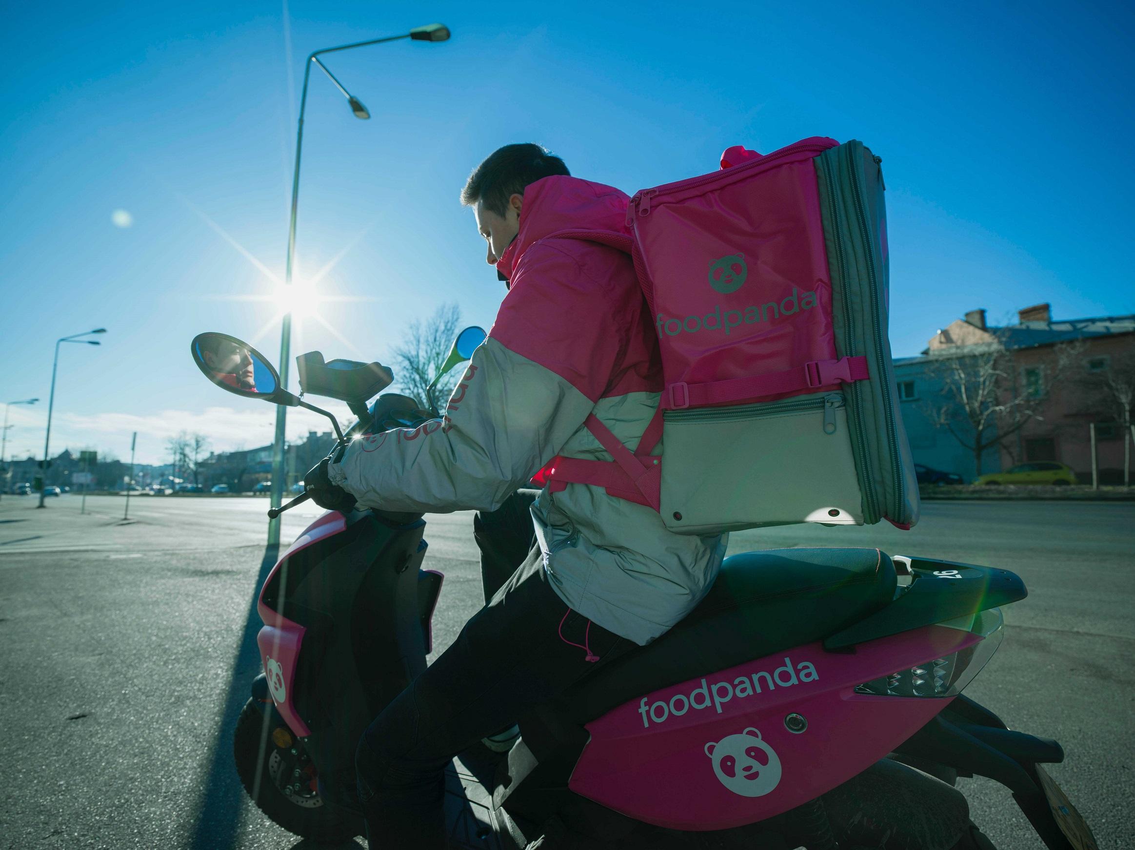 foodpanda România va opera în 38 de orașe până la finalul anului