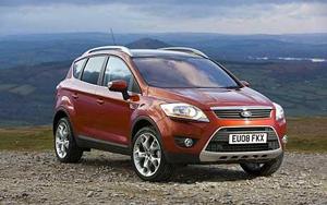 Ford Europa renunţă la modelele mai puţin profitabile şi se concentrează pe SUV-uri