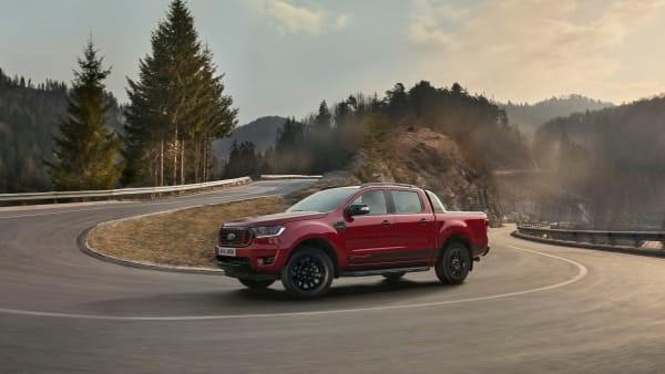 Stormtrak și Wolftrak pentru modelul Ranger, cel mai bine vândut pick-up din Europa
