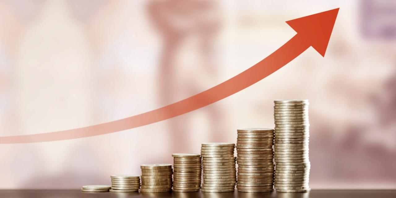 Rata anuală a inflaţiei a urcat la 5,3% în luna august