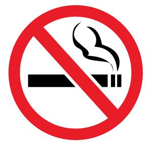 Legea referitoare la interzicerea fumatului în spaţiile publice închise a fost declarată constituţională